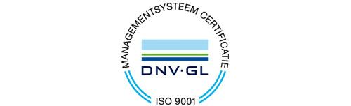 Elycio Talen - ISO 9001